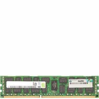 Купить Модуль памяти DDR4 32GB HPE 819412-001B PC4-2400T-R 2400MHz Dual-Rank x4 Registered for Gen9 E5-2600v4 series, analog 819412-001, Replacement for 8053