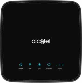 Купить Wi-Fi роутер Alcatel LinkHUB HH40V черный