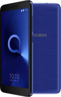 Купить Смартфон Alcatel, 1 5033D 8Gb Blue, смартфон, 0101-6427