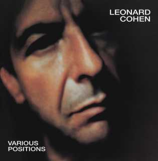 Купить Аудио диск Leonard Cohen Various Positions (CD), Columbia