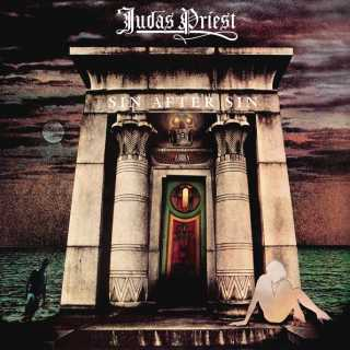 Купить Аудио диск Judas Priest Sin After Sin (CD), Columbia