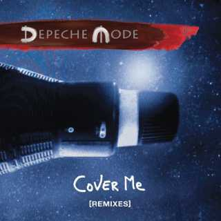 Купить Виниловая пластинка Depeche Mode Cover Me - Remixes (2x12 Vinyl Single), Columbia