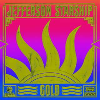 Купить Виниловая пластинка Jefferson Starship Gold (Coloured Vinyl)(LP+7 Vinyl Single), Медиа