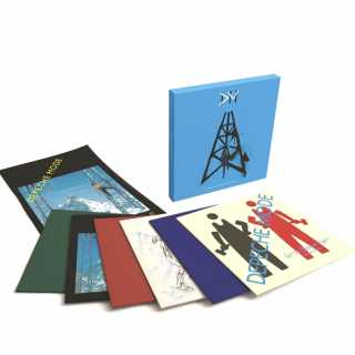 Купить Depeche Mode Construction Time Again - The 12 Singles (6x12 Vinyl Single), Медиа
