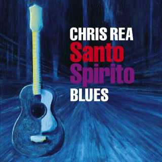 Купить Аудио диск Chris Rea Santo Spirito Blues (CD), Медиа