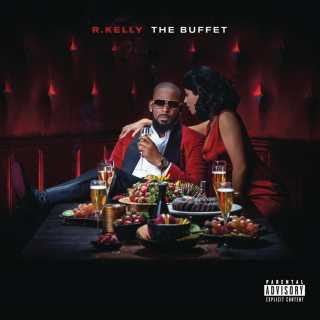 Купить Аудио диск R. Kelly The Buffet (Deluxe Edition) CD, Медиа
