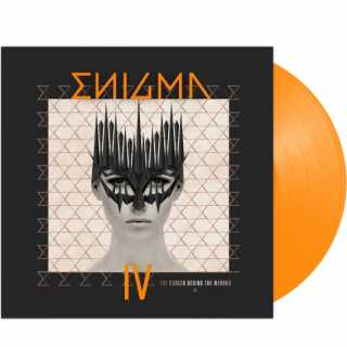 Купить Виниловая пластинка Enigma ‎ The Screen Behind The Mirror (Coloured Vinyl)(LP), Медиа