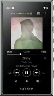 Купить Плеер Sony Walkman NW-A105 Green