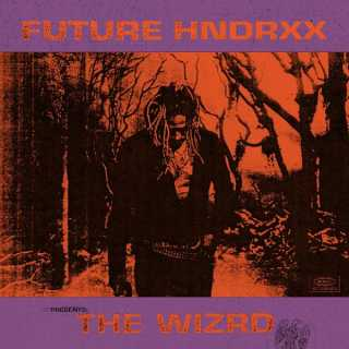 Купить Future Future - Future Hndrxx Presents: The Wizrd (2 LP)