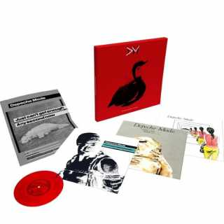 Купить Depeche Mode Depeche Mode - Speak Spell - The Singles (3 Lp + 7 )
