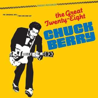 Купить Chuck Berry Chuck Berry - The Great Twenty-eight (2 LP)
