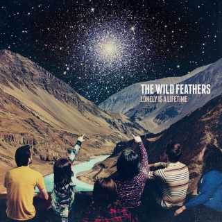 Купить Wild Feathers Wild Feathers - Lonely Is A Lifetime