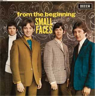 Купить Small Faces Small Faces - From The Beginning