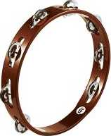 Купить TA1AB TRADITIONAL WOOD TAMBOURINE, STEEL JINGLES, MEINL
